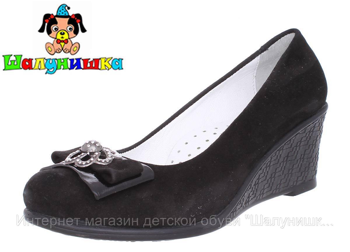 Детские туфли для девочки 122