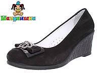 Детские туфли для девочки 122, фото 1