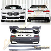 Обвес M-paket для BMW G11-12