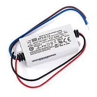 Led драйвер LPV-60-48 / 60-220AC-48S-101.6x50.8x29.6-LED DRIVER-PFC. Драйвер світлодіода MEANWELL