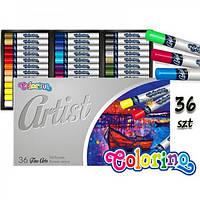 Пастель масляная Artist Colorino