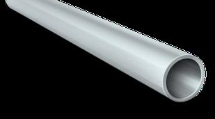 Труба алюминиевая круглая ф8х1,5мм