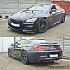 Комплект накладок Maxton для BMW 6 F06