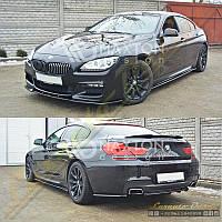 Комплект накладок Maxton для BMW 6 F06, фото 1