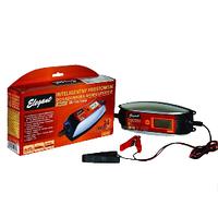 Зарядное для аккумуляторов 6/12V 1А/4А Elegant Compact EL 100 405 - кислотных, гелевых, AGM