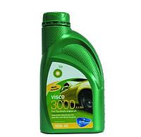 Моторное масло BP Visco 3000 10w40 1л SL/CF A3/B4 (12)