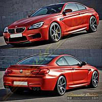 Обвес M6 для BMW F06, фото 1