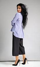 """Классическая женская рубашка """"Карина"""" размеры 42,44,46,48, фото 2"""