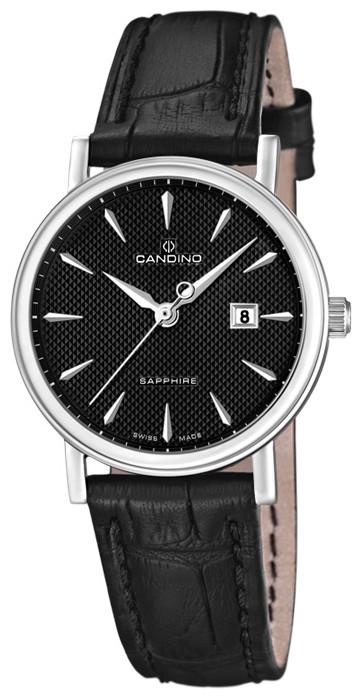 Годинник жіночий Candino C4488/3