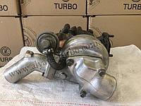 Восстановленная турбина Nissan Terrano I 2.7 TD, фото 1