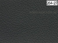 Автомобильный кожзам без основы, Германия, (черный 264-27), фото 1