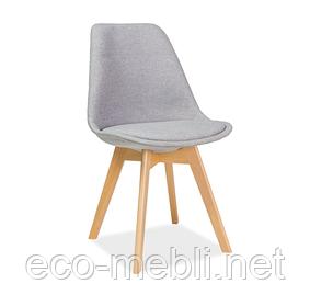 Дерев'яне крісло на кухню Dior buk Signal
