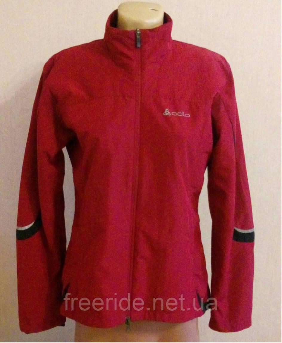 Спортивная женская куртка ODLO (L)