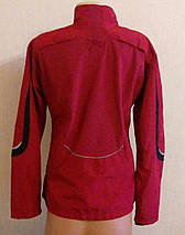 Спортивная женская куртка ODLO (L), фото 2