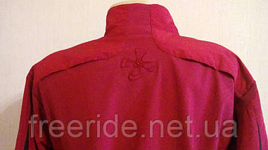 Спортивная женская куртка ODLO (L), фото 3