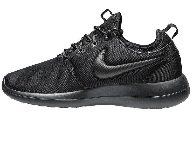 9e9ebd4b Оригинальные Кроссовки Nike Roshe Two Black (ART.844656-001) — в ...