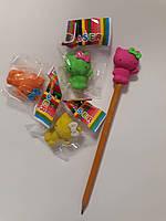 Ластик на карандаш Hello Kitty, Josef Otten, 736598