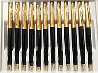 Ручка шариковая, металлическая, поворот, Baixin, BP-903, 931080