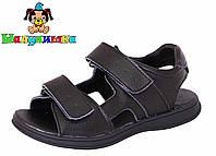 Летние сандалии для мальчика 100-297, фото 1