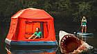 Рыбалка, охота и туризм