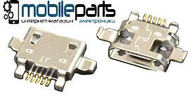 Коннектор зарядки HTC C620e | C625 | C625e | 8X | 8S orig