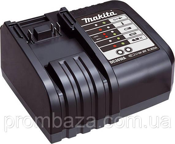 Зарядное устройство Makita DC36WA, фото 2