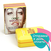 Пудра Maybelline New York Clear Smooth Extra