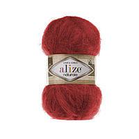 Alize Naturale - 105 красный