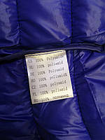 Куртки для девочек оптом, Glo-Story, 110-160 рр., арт. GMA-7376, фото 4