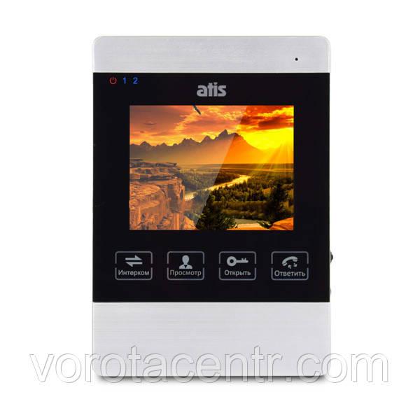 Видеодомофон ATIS AD-470M S-White/Black