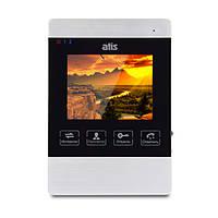 Видеодомофон ATIS AD-470M S-White/Black, фото 1