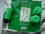 D3F типа DJ TechTools chroma caps ручка потенциометра универсальная, фото 6