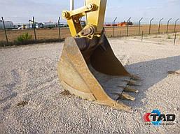 Гусеничный экскаватор CATERPILLAR 325D ME (2006 г), фото 2