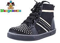 Демисезонные ботинки для девочки 1087-34, фото 1