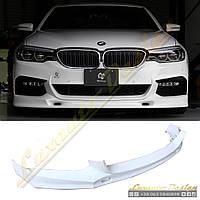 Губа стиль 3D-design для BMW G30, фото 1