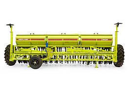 Сеялка зерновая Origin SEED 5,4-01V с пальцевым загортачом