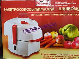 Электросоковыжималка- шинковка Беломо СВШПП-302