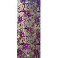 Фольга для литья MART 15 цветные розы