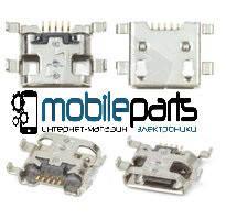 Коннектор зарядки HTC G23 | G24 | G25 | S720e One X | Z320e One S | Z520e | Z560e orig