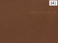 Автомобильный кожзам без основы, Германия, (коричневый 141), фото 1