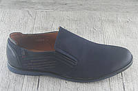 """Туфли, мокасины, кеды """"UFOQQ"""", обувь мужская осень-весна, повседневная, комфортная"""