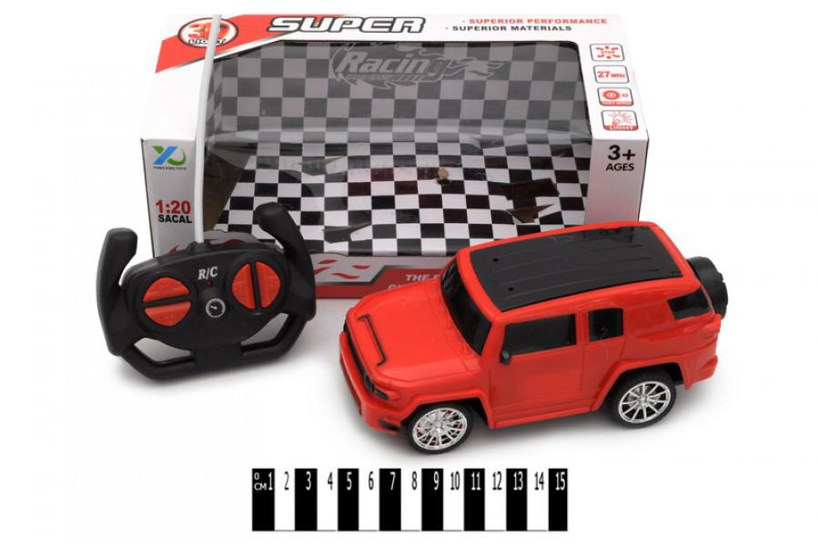 Машина джип 315-1С, машинка на радиоуправлении, масштаб 1:20