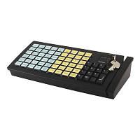 POS-клавиатура программируемая Posiflex KB-6800
