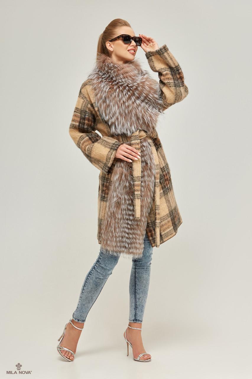 1785dc300c3 Женское короткое пальто зимнее Пв-32 к ех - Интернет-магазин
