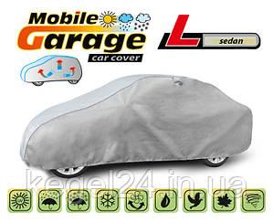 Чехол тент для автомобиля Mobile Garage размер  L Sedan ОРИГИНАЛ! Официальная ГАРАНТИЯ!