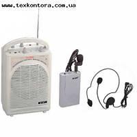 Радиомикрофон AMC SH888