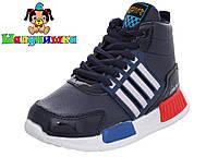 Демисезонные ботинки для мальчика 300-024, фото 1