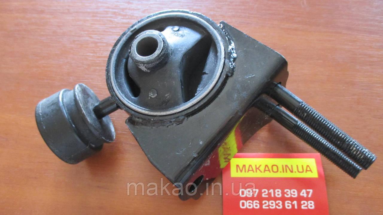 Подушка двигателя задняя Geely MK, MK Cross/Джили МК, МК Кросс.