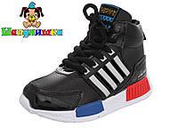 Демисезонные ботинки для мальчика 300-023, фото 1