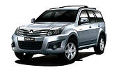 Great Wall Haval H3 2011-